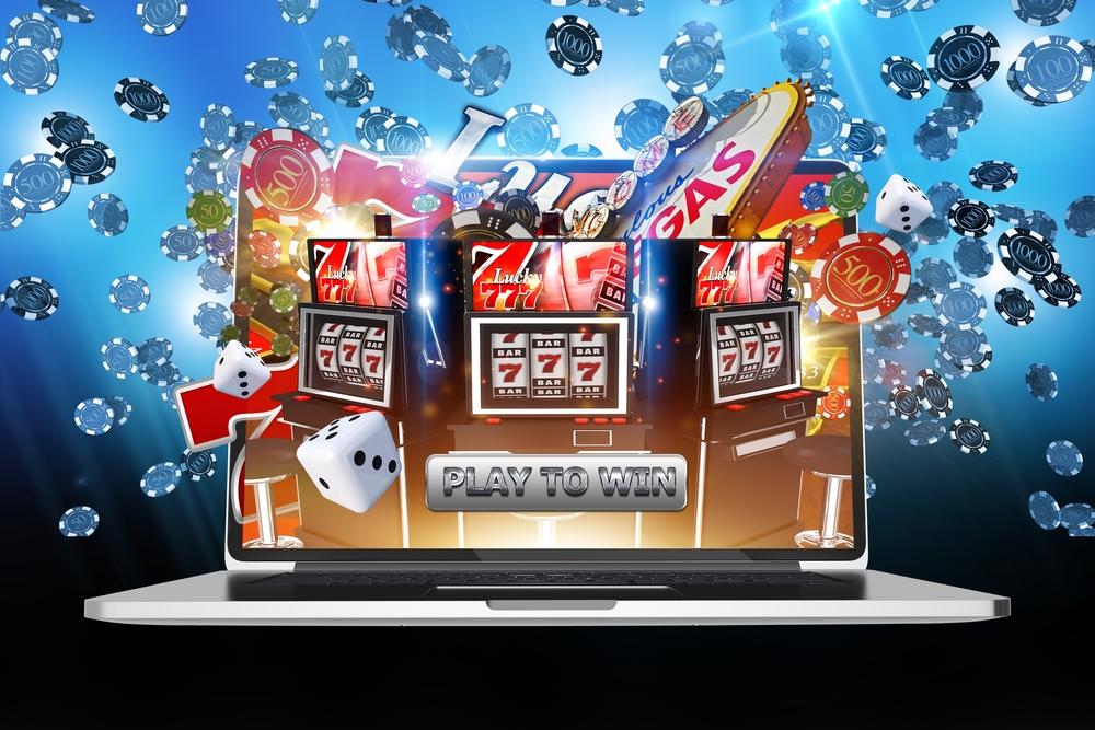 Cara Gampang Mendapatkan Jackpot Slot Online Akhirnya Terbongkar