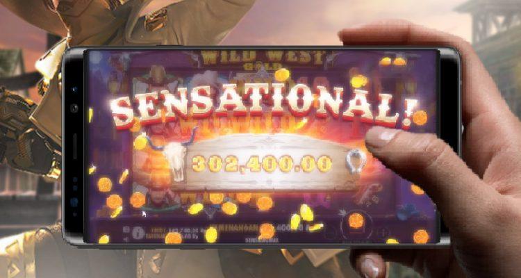 Rahasia Mendapatkan Jackpot Slot Online